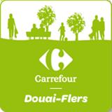 Centre Commercial Carrefour Douai Flers